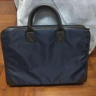 Muji briefcase (全新)(有tag)