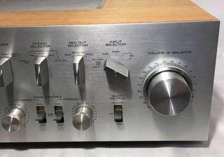 Yamaha CA2000 ClassA Ampilifer