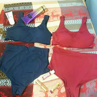 ON HAND - Rachelle Twopiece Swimsuit