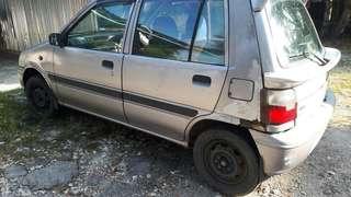 Perodua Kancil untuk dijual segera.murah murah 0125713000