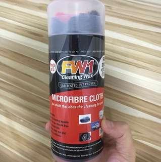 FW1 microfiber cloth