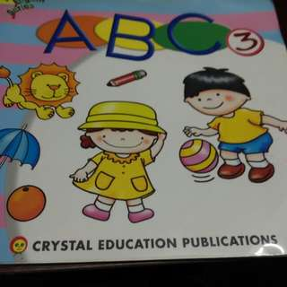 I Like English Series ABC (3)
