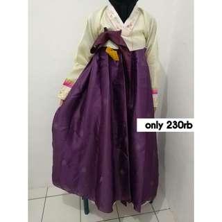hanbook korea import
