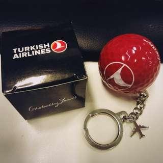土耳其航空掛飾