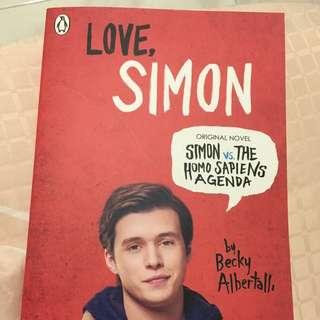 Simon Vs Homosapien Agenda