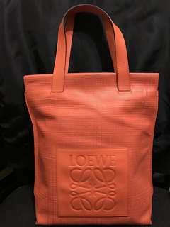 Loewe 橙色超靚手袋