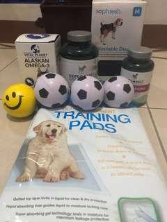 Pet Care Kit