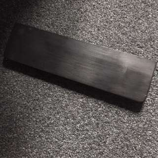 Royal Glam Ebony Wood Wrist Rest