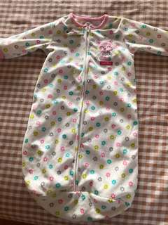 Baby Sleepsuit (0-9mth)