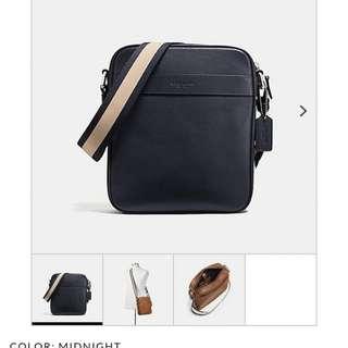 Pre-order: COACH FILE BAG