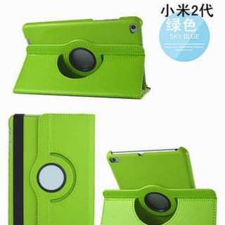 Siao Mi Gen. 2 tablet cover