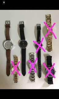 Womens Branded Watch