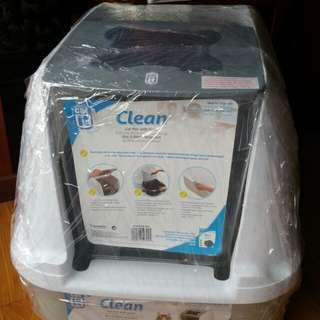 Hagen Catit Hooded Cat Pan (Litter Box) #50702