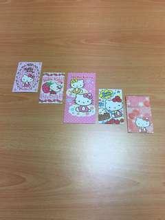 Hello Kitty (4) Style Money Packet