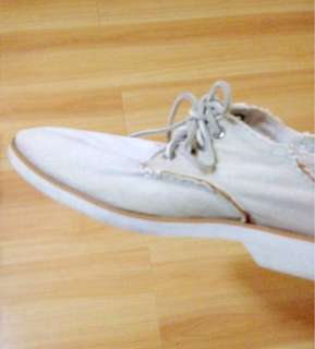 Sperry Topsider Canvas Shoes