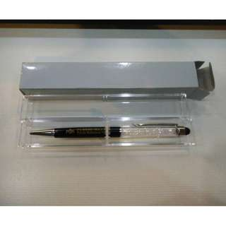 Black PM Pen (Free Delivery)