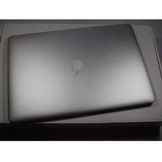 "Excellent Condition 15"" Macbook Pro 2012 retina(1200sgd)"