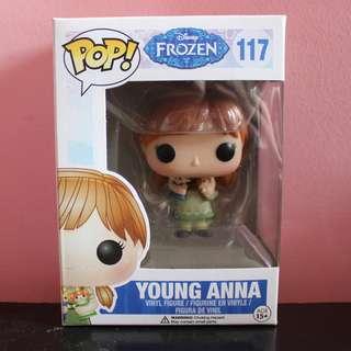 Funko Pop | Young Anna