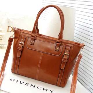 Authentic Givenchy Executive Handbag
