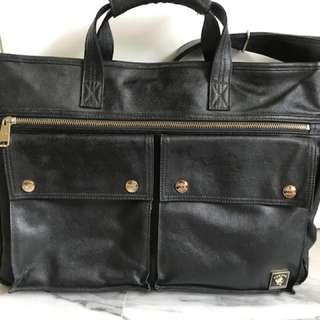 Porter International - Milky Plus Briefcase
