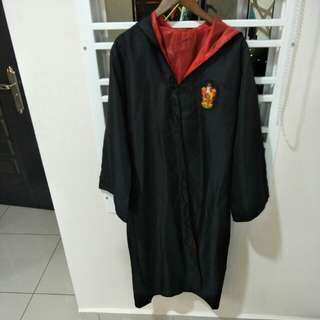 Harry Potter Cosplay Clothing COS Uniforms Clothing Adult Models SizE S 155-165CM