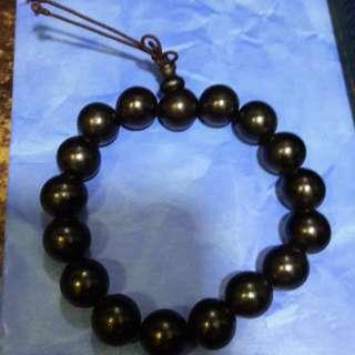 Kayu Penawar Hitam Beads