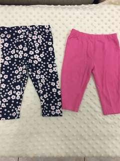 Celana Panjang baby - Mothercare & Carters