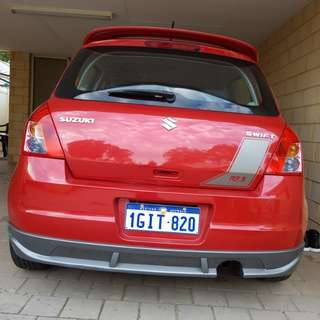 Suzuki Swift 2008. Mint Condition