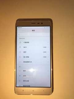 紅米Note 3 32GB 金色
