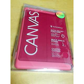 CANVAS iPad Air保護套 Protection Soiution