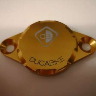 Ducabike Ducati Timing Inspection Cover