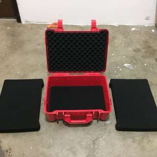Carrying Case (Red)