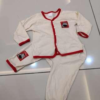 Master Baby Pyjama (0-6m)