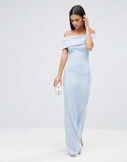 City Goddess Prom Dress