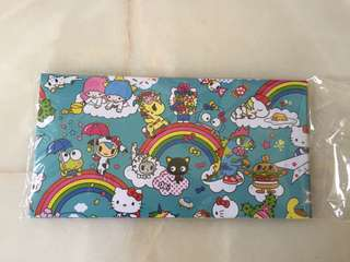 Jujube tokidoki rainbow dreams Red packet ang bao money packet