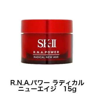 SK-II R. N. A. power radical new age 15 g
