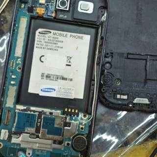 Samsung Galaxy s3 i9300 board