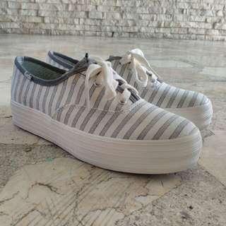 Original Keds Champion Cabana stripes sneakers
