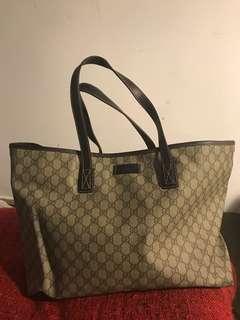 Gucci classic bag 簡約袋