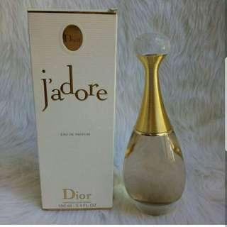 j'Adore parfum