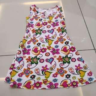 Palomino Dress (3-4t)