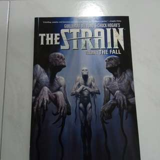 The Strain (the fall volume 3)
