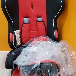 Toddler Car Seat/booster