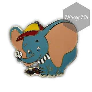 小飛象限量迪士尼徽章 Dumbo Disney Pin LE900