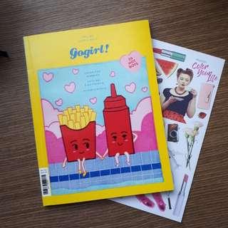 GoGirl! Edisi Sep 2017 Vol 152