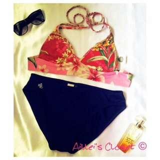 Two-piece Ralph Lauren Swimsuit