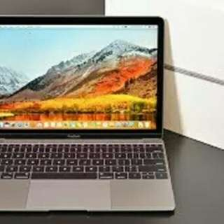 Macbook Air Mqd32-Original Aplle-Free1x angsuran