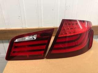 BMW F10 tail lamp