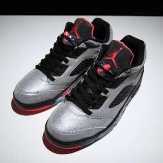 "Air Jordan 5 Low ""Neymar"" 846315 025"