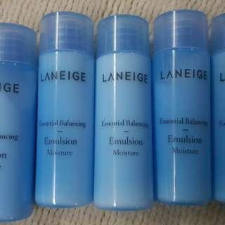 LANEIGE Essential Balancing Emulsion 25ml